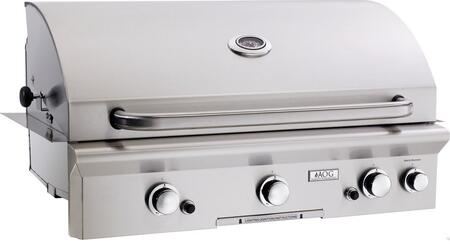 American Outdoor Grill 36NB00SP Built In Natural Gas Grill
