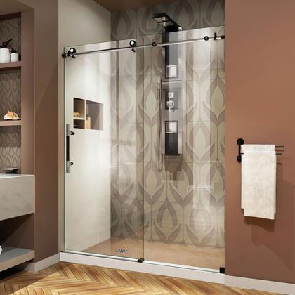 DreamLine Enigma XT Shower Door RS53 60D 18 E