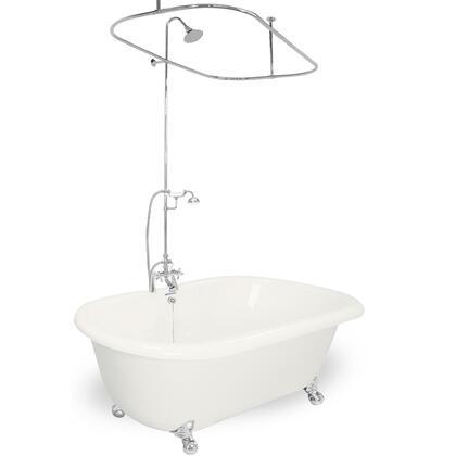 American Bath Factory T080CCH