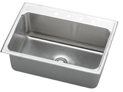Elkay DLR312212MR2 Kitchen Sink