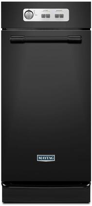Maytag MTUC7500AFx Maytag Black 15 Width Undercounter 1.4 Cu. Ft. Charcoal Filter Console Compactor CAT302M