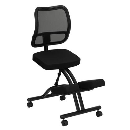 "Flash Furniture WL3520GG 20"" Contemporary Office Chair"