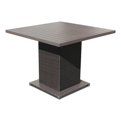 NAPA SQUARE TABLE
