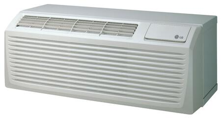 LG LP076CD2A Wall Air Conditioner Cooling Area,