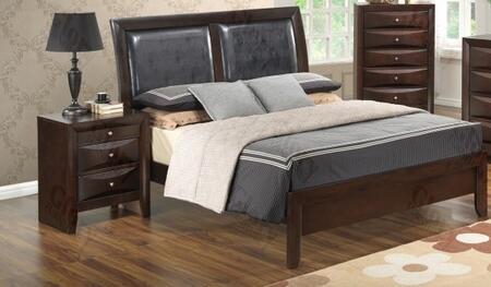 Glory Furniture G1525AQBN G1525 Queen Bedroom Sets