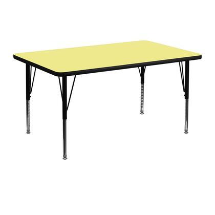 Flash Furniture XUA3048RECYELTPGG