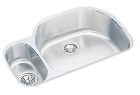 Elkay ELUH322110L Kitchen Sink