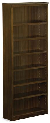 Atlantic Furniture MISSION84BSAW Mission Series  Bookcase