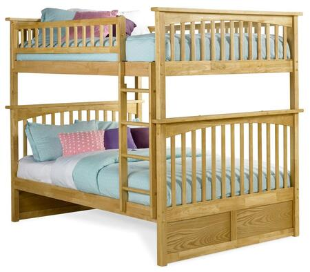 Atlantic Furniture AB55505  Bunk Bed