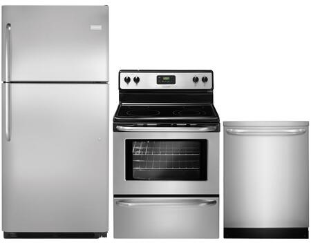 Frigidaire 601599 Kitchen Appliance Packages