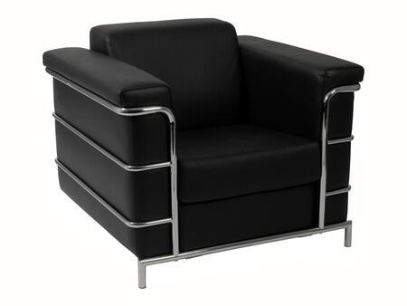 Euro Style 05011 Leonardo Series  in Black