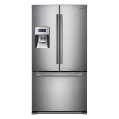 Samsung RF268ABPN  French Door Refrigerator in Stainless Steel