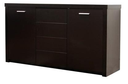 Wholesale Interiors KSH8331BBBDW  Cabinet