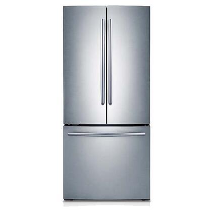 Installing Your Refrigerator
