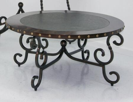 Jackson Furniture 82640 Traditional Table