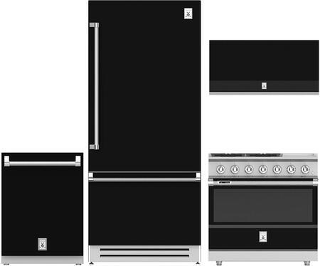 Hestan 963954 Kitchen Appliance Packages