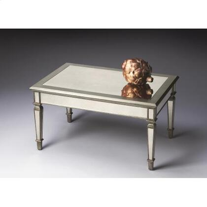 Butler 2102146 Contemporary Table