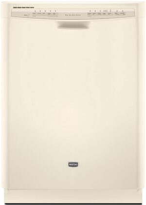 "Maytag MDB4709PAQ 24"" Built In Dishwasher"