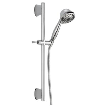 Universal Showering Components  51589 Delta: Slide Bar Hand Shower in Chrome