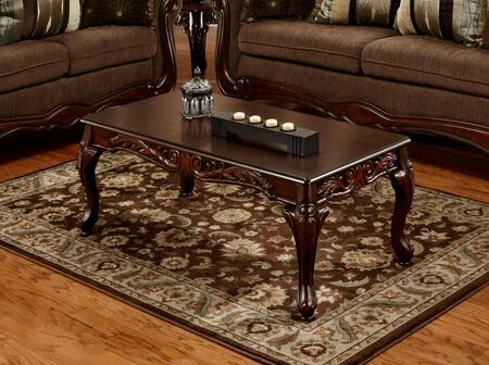 Chelsea Home Furniture 723177CH Traditional Living Room Table Set