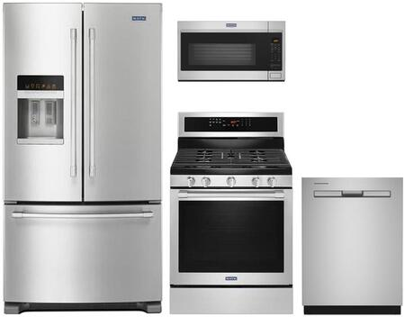 Maytag 714784 Kitchen Appliance Packages