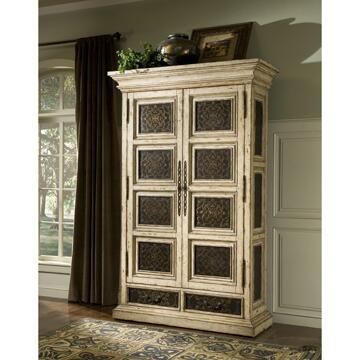 Ambella 06648820001 Freestanding Wood Cabinet