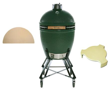 Big Green Egg LHDAHDKIT1 Smokers
