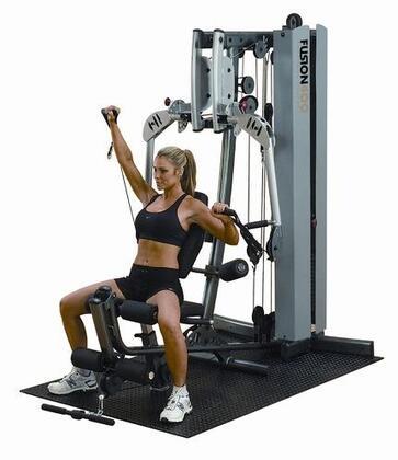 "Body Solid F400C3 49"" Multi-Purpose Home Gym"