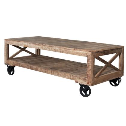 Coast to Coast 46820 Rustic Table