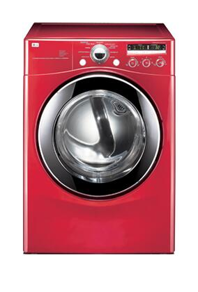 LG DLE2301R Electric Dryer
