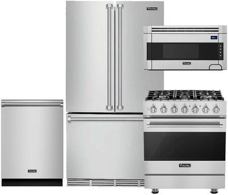 Viking 735439 3 Kitchen Appliance Packages