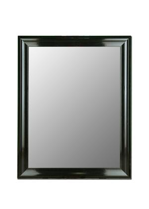 Hitchcock Butterfield 205908 Cameo Series Rectangular Both Wall Mirror