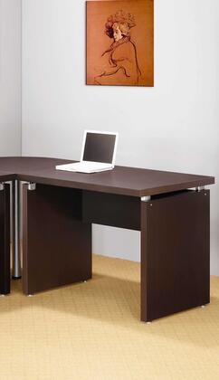 Coaster 800892 Contemporary Office Desk