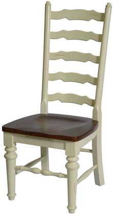 Chelsea Home Furniture Beverly 82WS009-C-BMC Front