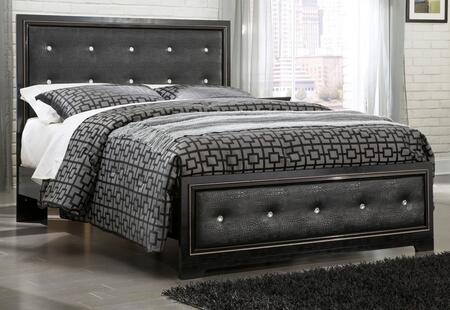 Signature Design by Ashley B364545796 Alamadyre Series  Queen Size Panel Bed