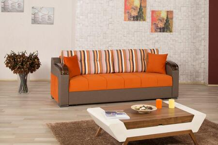 DIVAN DELUXE SIGNATURE   SARP ORANGE1