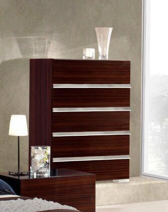 VIG Furniture VGACEXCALIBURCHEST Modrest Excalibur Series Wood Chest