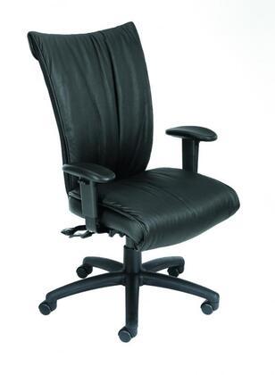 """Boss B750SS 30.5""""  Office Chair"""