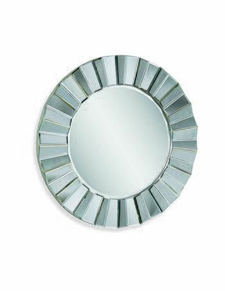 Bassett Mirror Glam M3200BEC