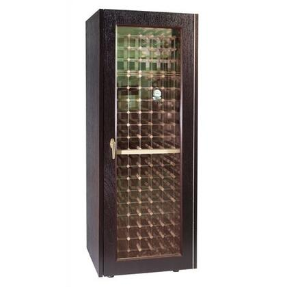 "Vinotemp VINO200WCG 28"" Freestanding Wine Cooler"