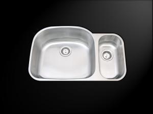 Amerisink AS105 Kitchen Sink