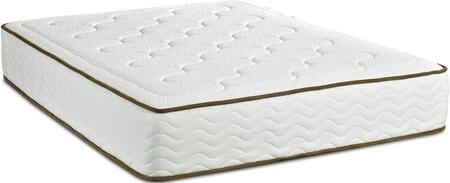 Enso MARAKQQMAT Marakesh Series Queen Size Standard Mattress