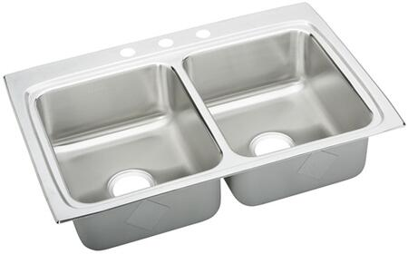 Elkay LRADQ3321404 Kitchen Sink