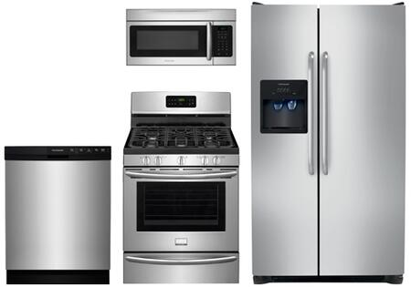 Frigidaire 721703 Kitchen Appliance Packages