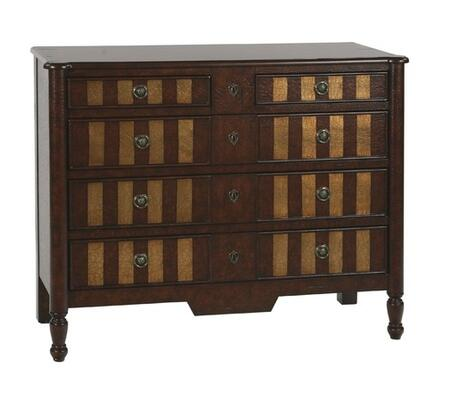 Gail's Accents 40019CH Classic Series Wood Chest