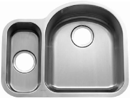 C-Tech-I LIUKS400D Kitchen Sink