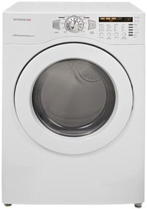Daewoo DWRWE3011WW Electric Dryer