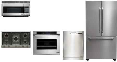 Dacor 717192 Renaissance Kitchen Appliance Packages