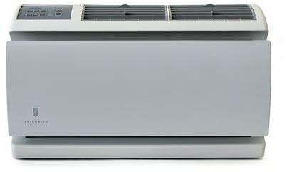Friedrich WS12D30A Wall Air Conditioner Cooling Area, Adjustable Air Direction