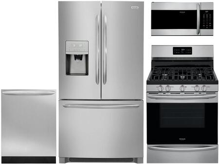 Frigidaire 959343 Kitchen Appliance Packages